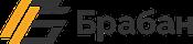 Брабан Логотип